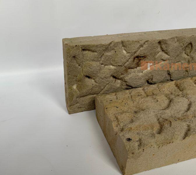Pískovec rýhovaný
