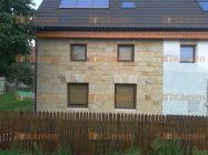 rekonstrukce pískovcové zdi