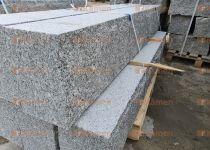 řezané sloupky z kamene