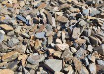 Kůra z kamene